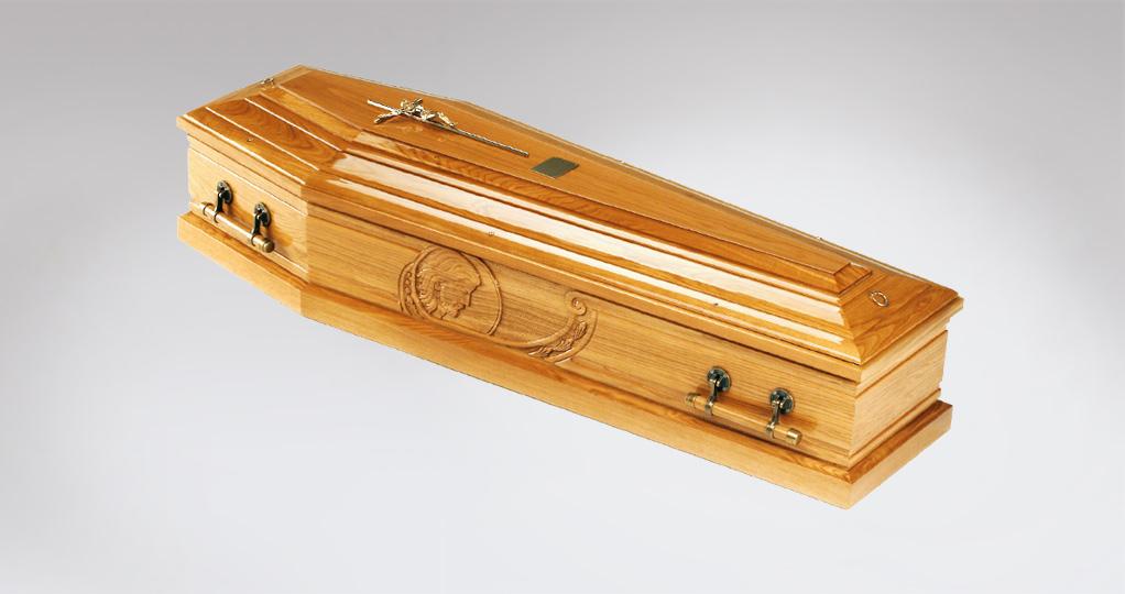 Coffins & Caskets