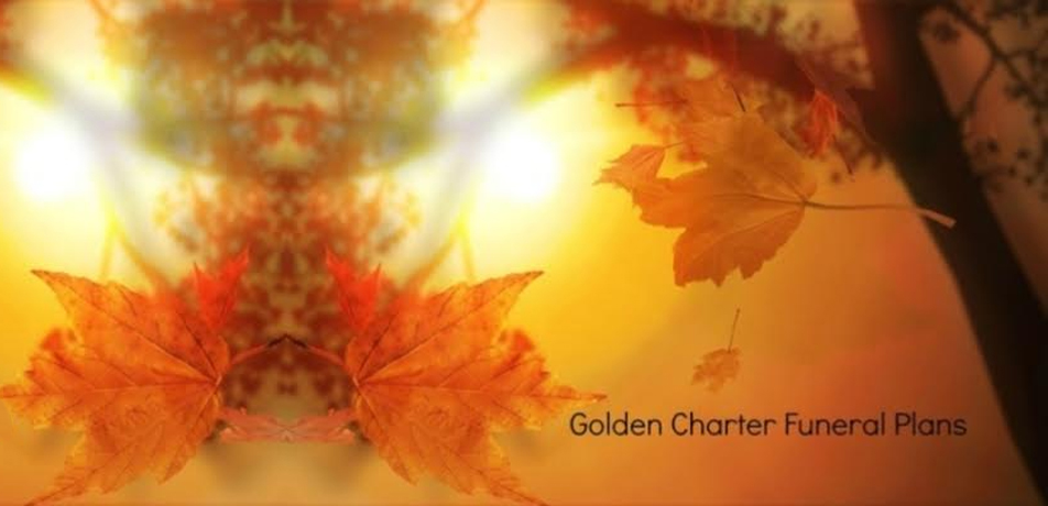 Jackson Funerals In Partnership With Golden Charter Funeral Plans